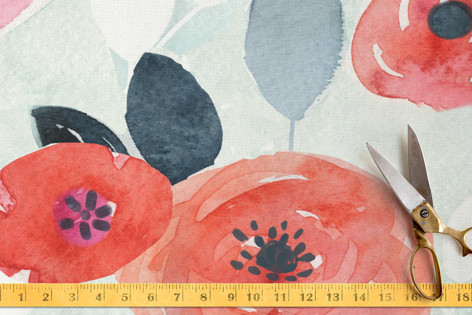 Summer Field Fabric