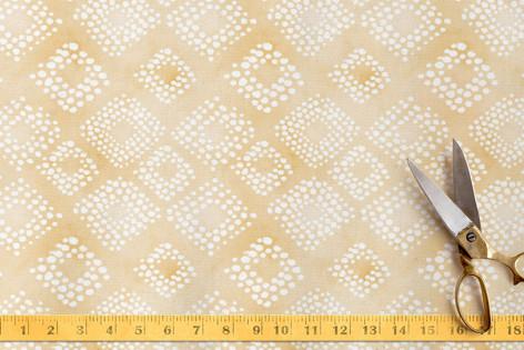 Batik Matelasse Fabric