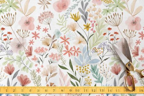 Dreamy Fabric