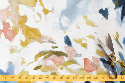Chasing Light Fabric