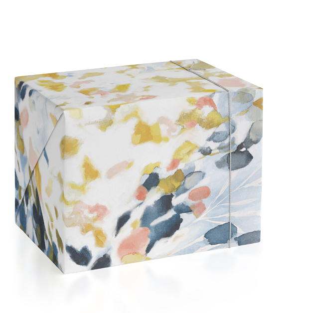 Chasing Light Wrapping Paper
