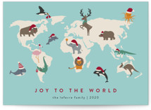 Joy to the World by Kampai Designs