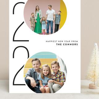 Viginti Grand Holiday Cards