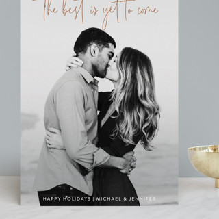 The Best Grand Holiday Cards