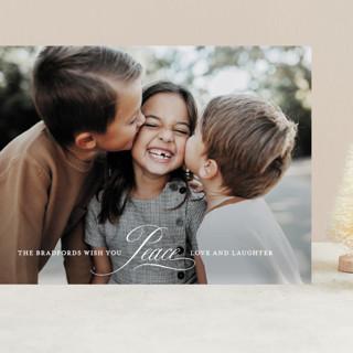 Sunrise Grand Holiday Cards