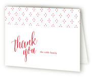 Some Gifts Pregnancy Announcements Thank You Cards