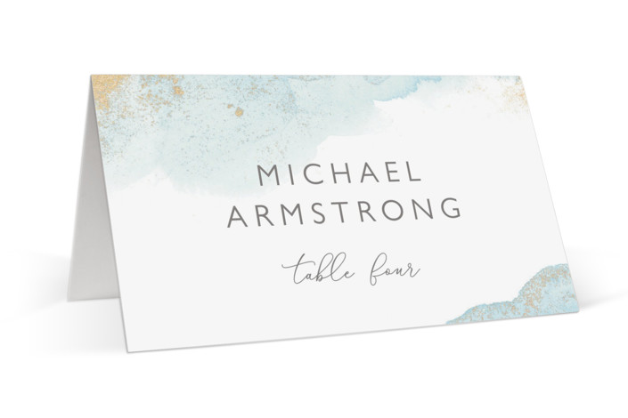 My tenderness Place Cards
