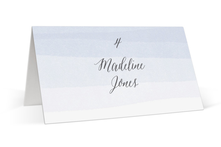 Old Post Road Place Cards