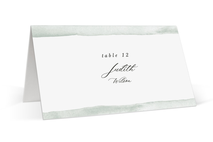 First Love Place Cards
