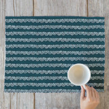 Sweet Scallop Placemats