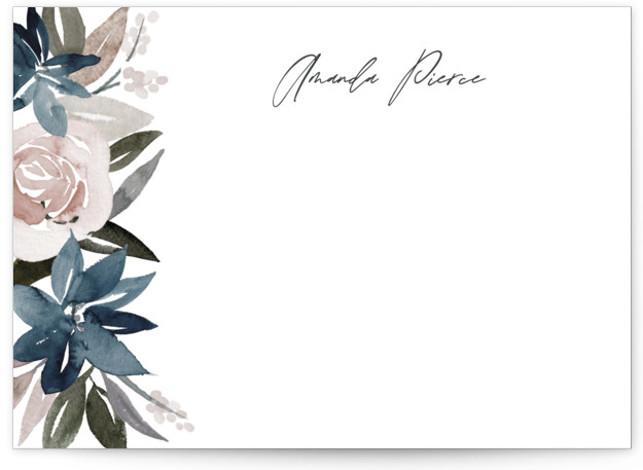 Florista Personalized Stationery