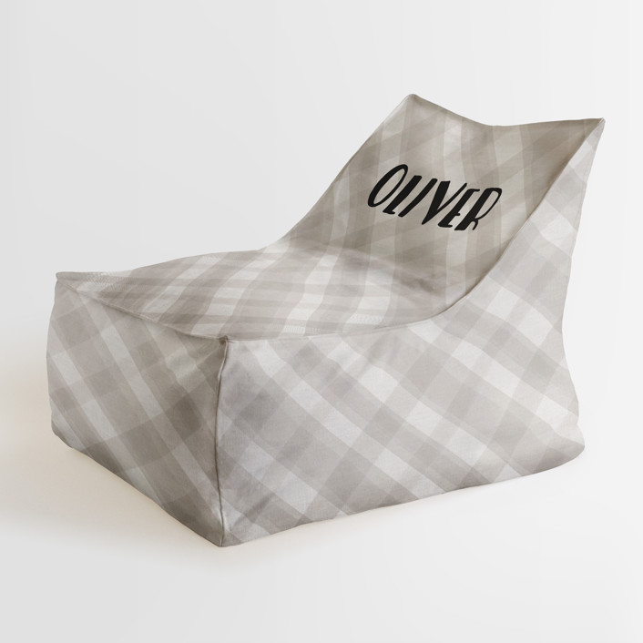 Cadeau Personalizable Triangle Chairs