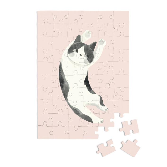 Up 60 Piece Art Puzzle