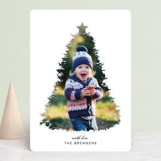 A Christmas Tale Christmas Photo Cards