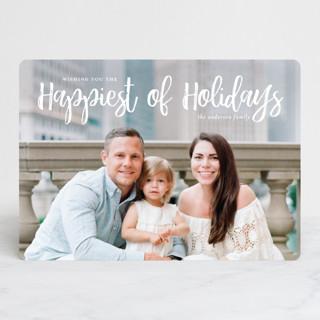 goodness + light Christmas Photo Cards