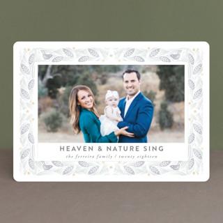 Heaven&Nature Christmas Photo Cards