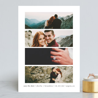 Special Snapshots Save the Date Cards