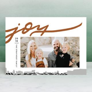 gallery joy Holiday Photo Cards