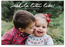 whole lotta love by Carol Fazio