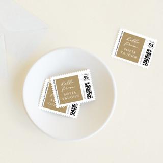 Glisten Custom Everyday Stamps