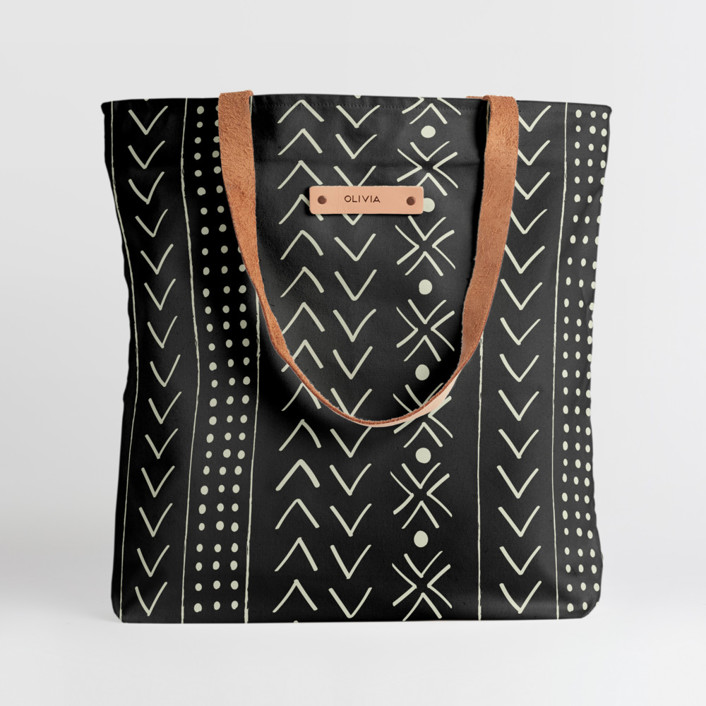 mud cloth organic SOLD OUT