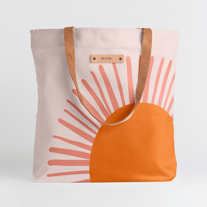Great Day Snap Tote