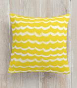 Sketchy Scallops. Pillows