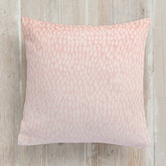 Roseate Square Pillows