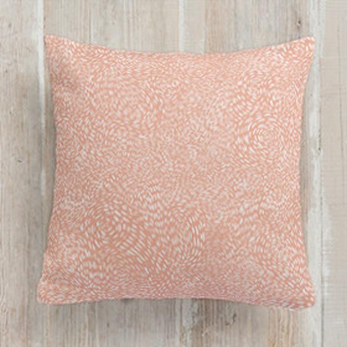 Soft Cloud Square Pillows