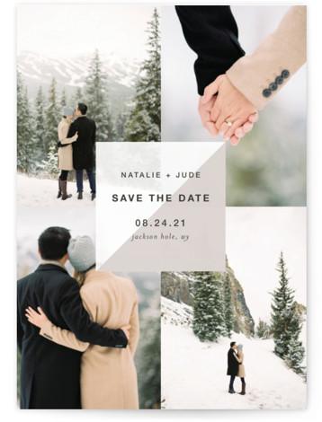 portfolio Save The Date Cards