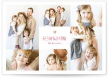 Wrap Foil-Pressed Valentine Cards